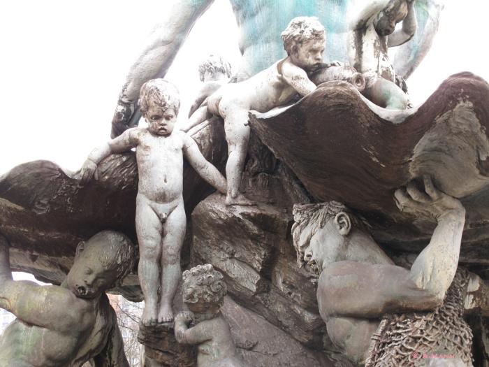 Neptunbrunnen 1